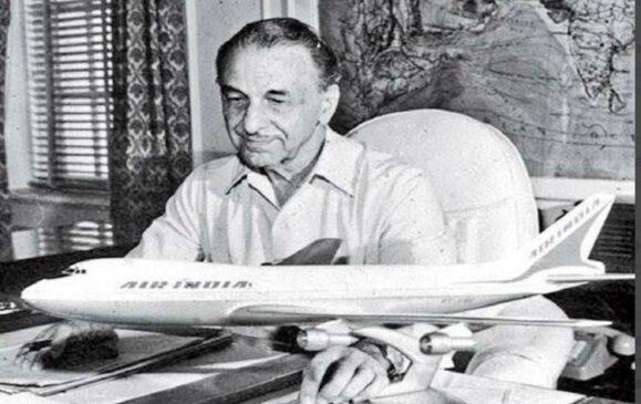 सरकार ने एयर इंडिया को टाटा समूह को बेचने की खबरों का किया खंडन, बोली – जब ऐसा होगा तब बताया जाएगा