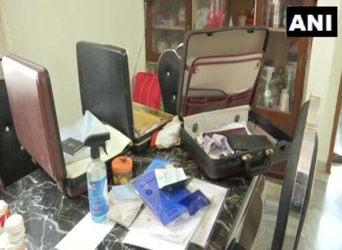 पटना में कांग्रेस के प्रदेश अध्यक्ष मदन मोहन झा के घर चोरों ने किया हाथ साफ, बेटे ने कही यह बात