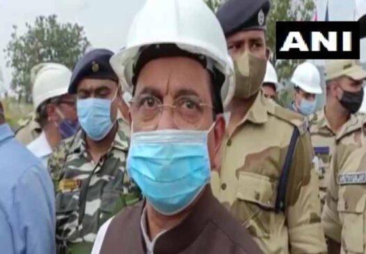 झारखंड पहुंचे कोयला मंत्री प्रह्लाद जोशी बोले, कोयला के लेकर किसी को चिंता करने की जरूरत नहीं